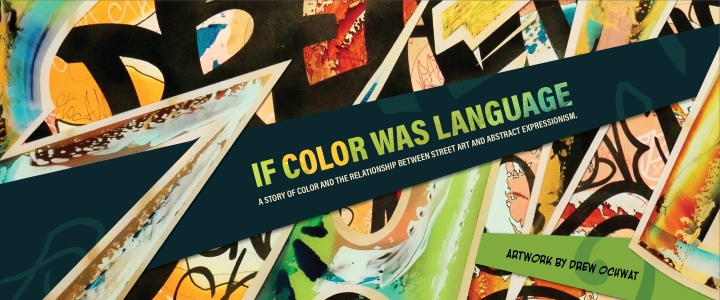 If Color Was Language