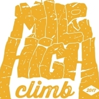 Mile High Climb Logo
