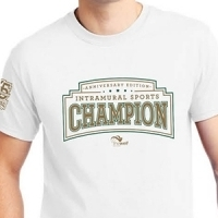 Intramural Champ Shirt
