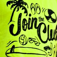 Group Fit Club Tank Top