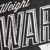 Weight Warriors A-Frame