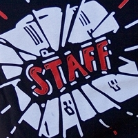 UNIQUE Staff Shirt