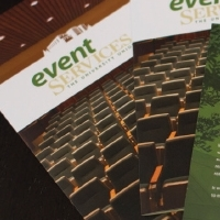 Event Services Brochure
