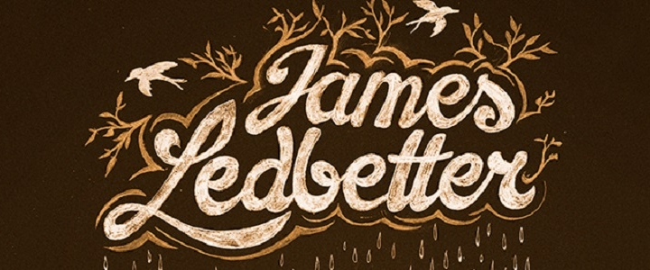 Wednesday Nooner: James Ledbetter