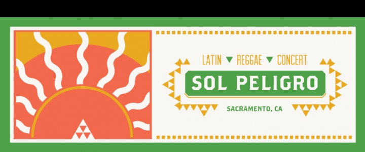 Wednesday Nooner: Sol Peligro