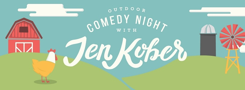 Comedy Night Featuring Jen Kober