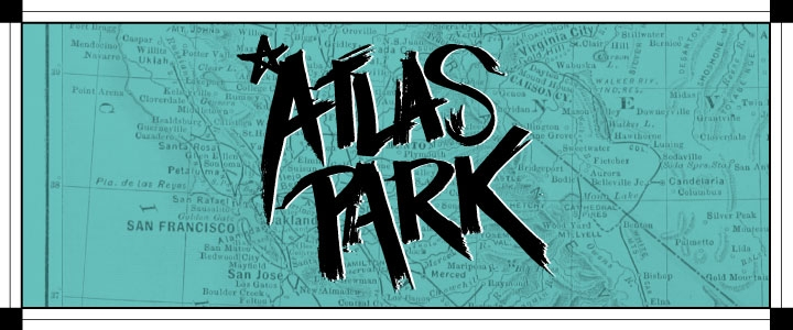 Wednesday Nooner: Atlas Park