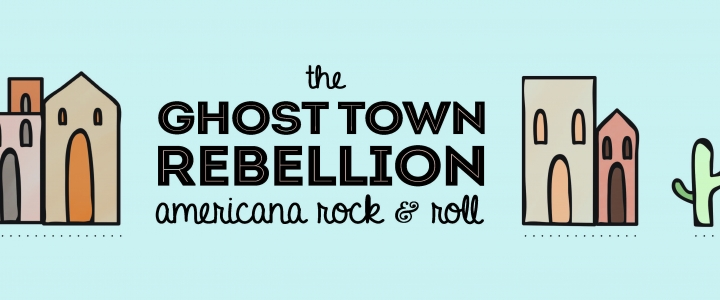 Wednesday Nooner: Ghost Town Rebellion