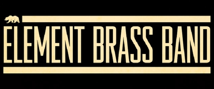 Wednesday Nooner: Element Brass Band