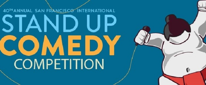 San Francisco International Stand Up Comedy Competition