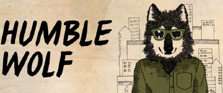 Wednesday Nooner: Humble Wolf