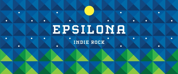 Wednesday Nooner: Epsilona