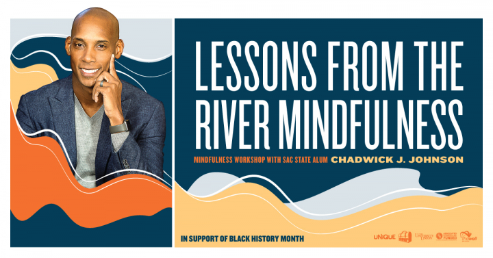 Lessons from the River Mindfulness