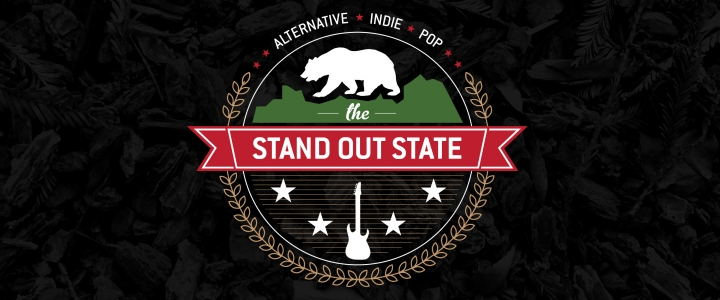 Wednesday Nooner: The Stand Out State