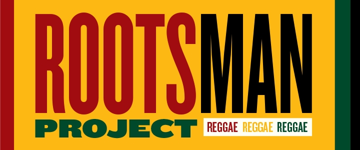 Wednesday Nooner: Roots Man Project