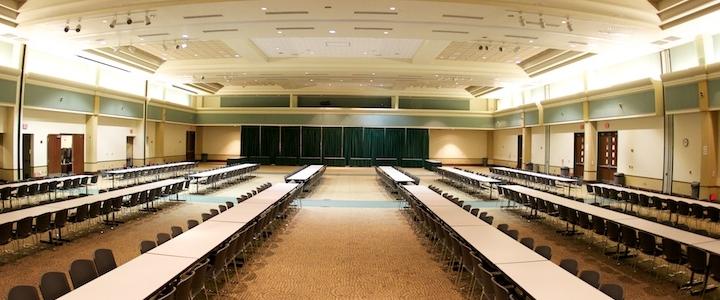 Reserve A Room Sac State